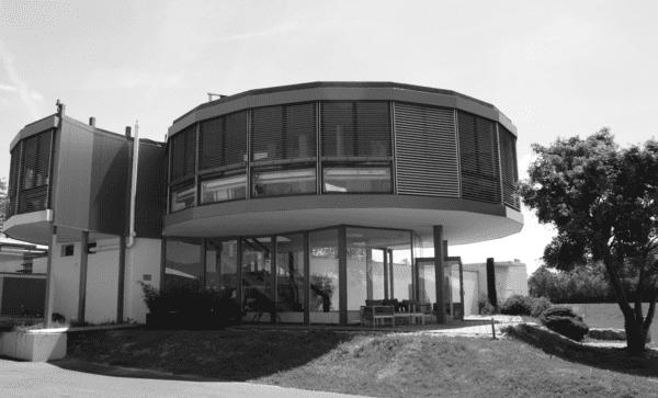 MehrWeb GmbH - Firmensitz Recherswil
